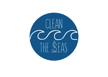 Clean the Seas Phone Stand