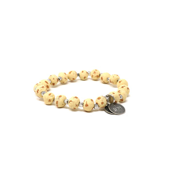 French Vanilla Mission Bracelet