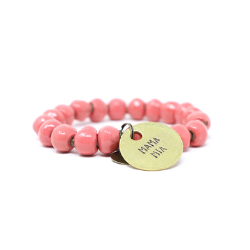 Fruit Punch Charm Bracelet