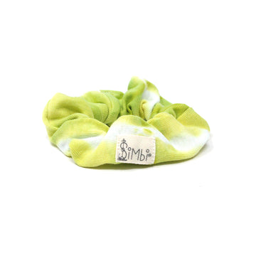Pear Green Scrunchie