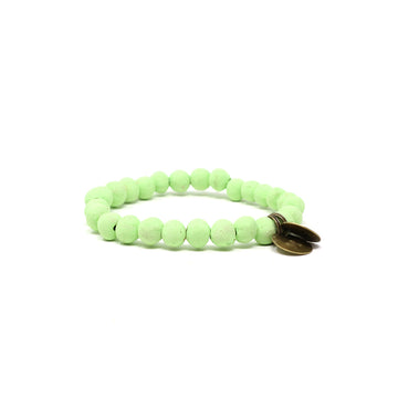Lemongrass Mission Bracelet