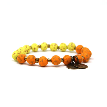 Sunrise Mission Bracelet