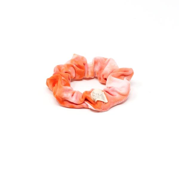 Blazing Sunset Scrunchie