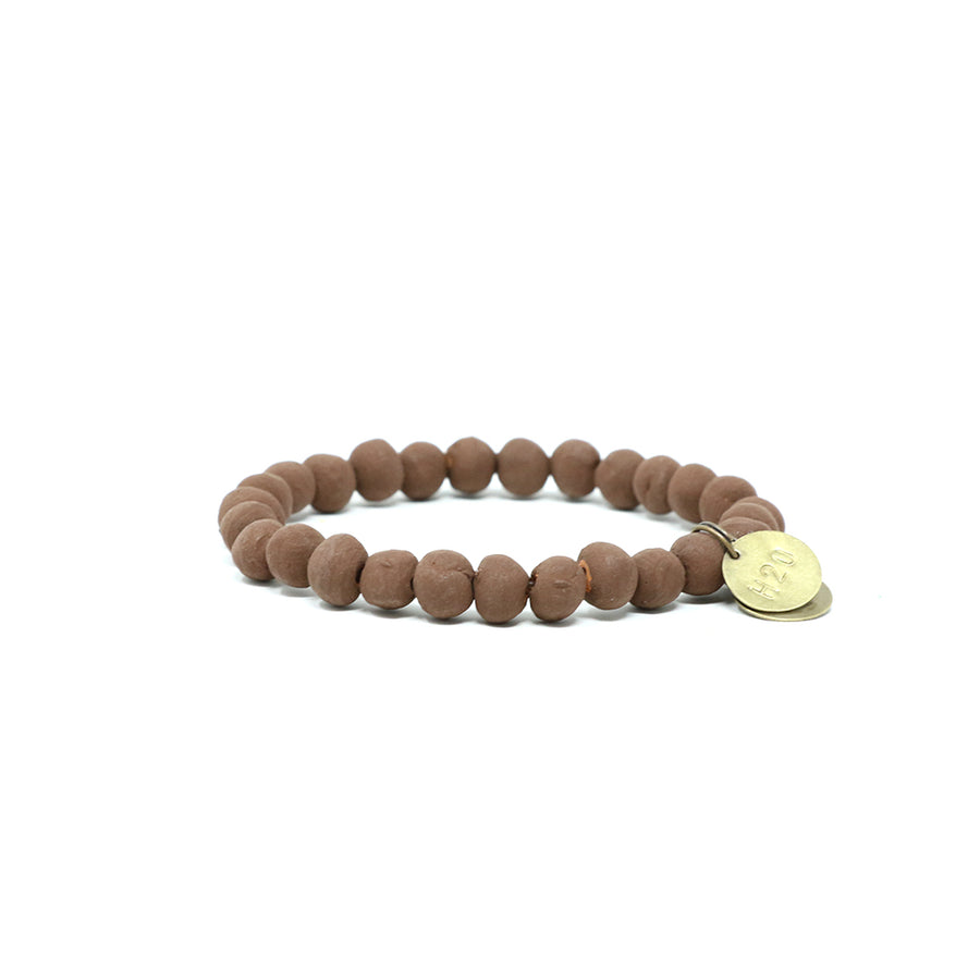 Walnut Mission Bracelet