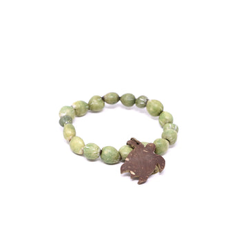 Turtle Power Bracelet