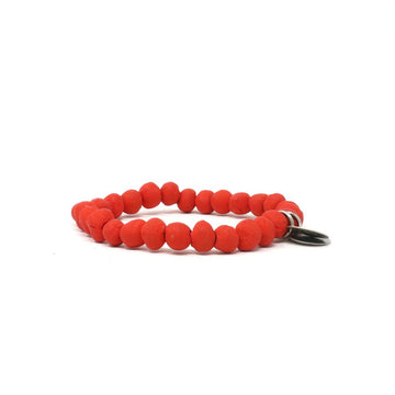 Candy Red Mission Bracelet