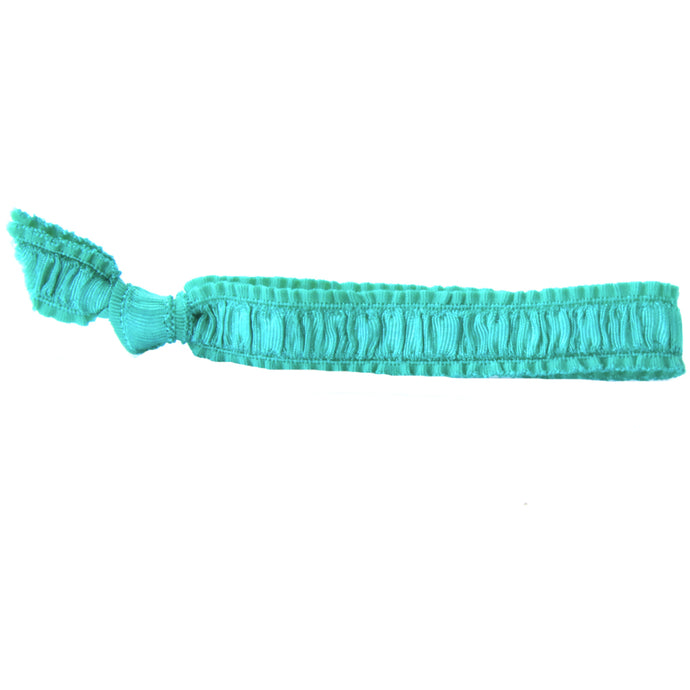 Mint Green Hair Bracelet