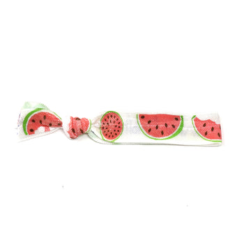 Watermelon Hair Bracelet