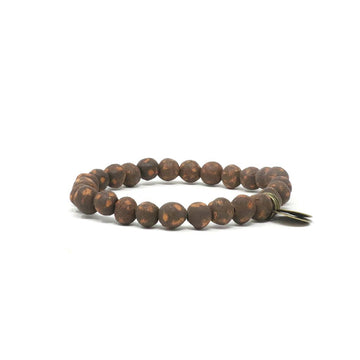 Men's Walnut Mission Bracelet