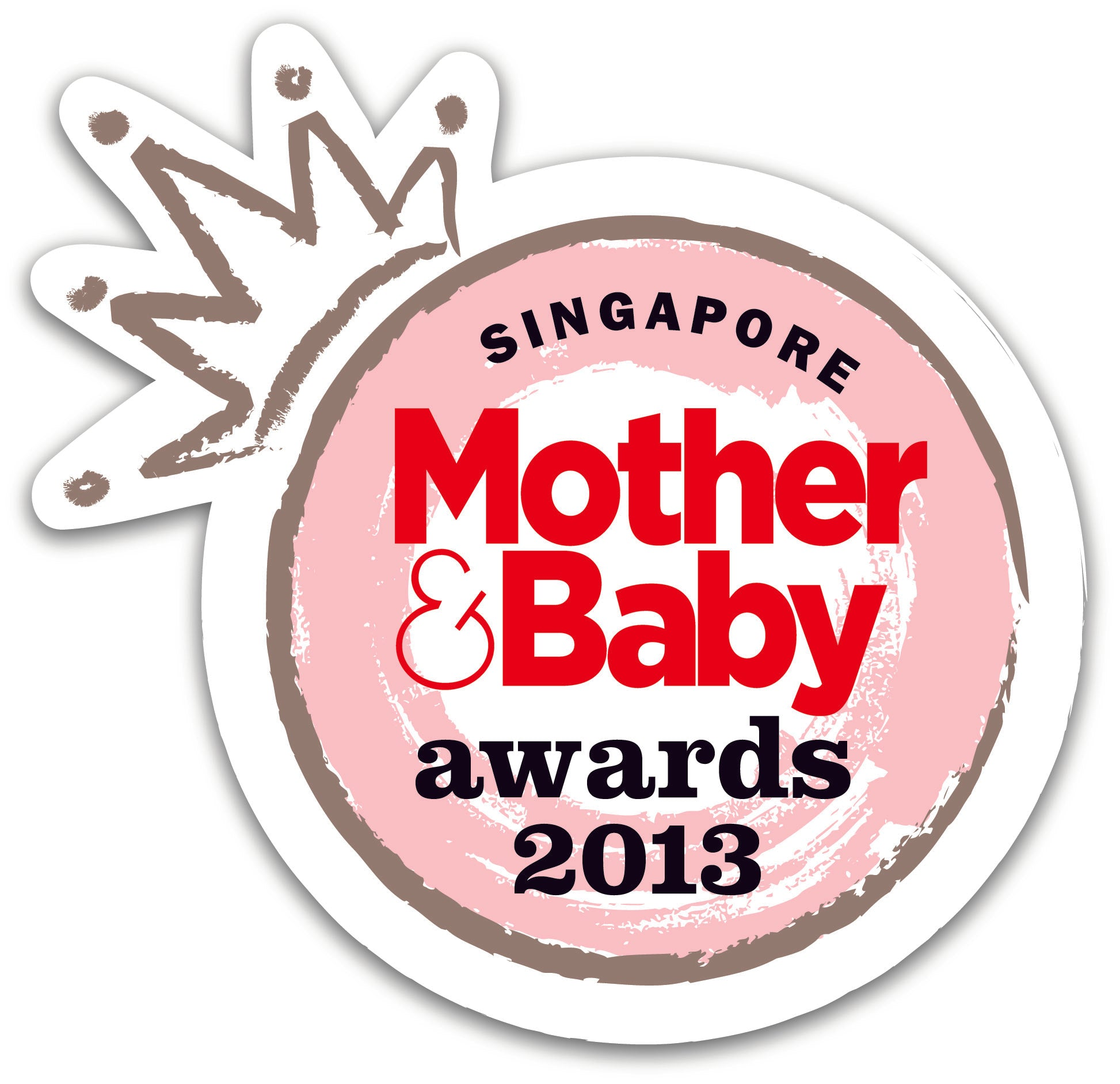 Singapore Mother & Baby Awards 2013