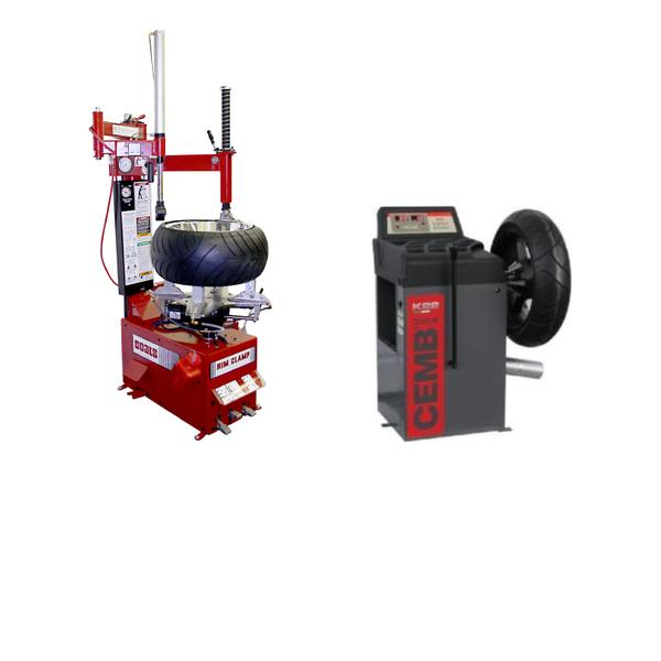Shop Service Equipment