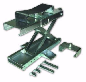 Handy Universal Center Lift Scissor Jack - MotorcycleLifts.com