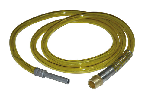 JDI Gas Caddy Replacement Hose - MotorcycleLifts.com