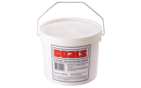 COATS Tire Paste Lube Mounting Cream (UPS Shipping) - MotorcycleLifts.com