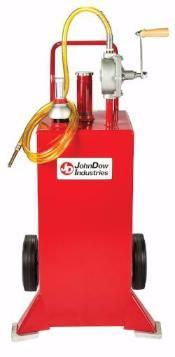 JDI Gas Caddy HGC30-UL - MotorcycleLifts.com