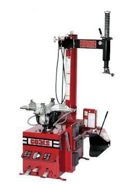 COATS RC-45 AIR Powered Rim Clamp Automotive/Light Truck Tire Changer (Free Shipping) - MotorcycleLifts.com