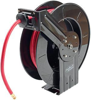 JDI Professional Series Air & Water Hose Reels - MotorcycleLifts.com
