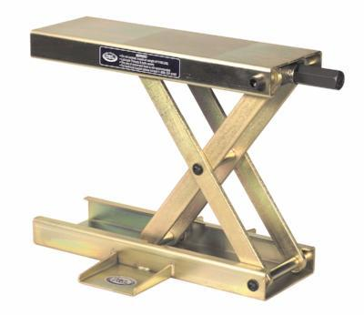KLS MC450 Center Lift Scissor Jack - MotorcycleLifts.com
