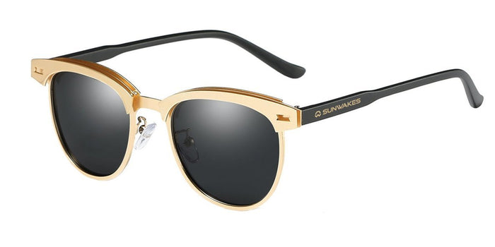 MAGNESIUM GOLD DUST - Sunwakes Sunglasses