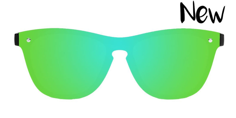 REFLEK VIRIDI NORTH - Sunwakes Sunglasses