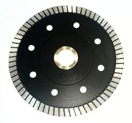 GMP Thin Turbo Flange Blade