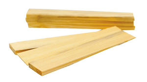 Wood Shims - 14 Count