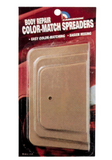 Color Match Spreaders