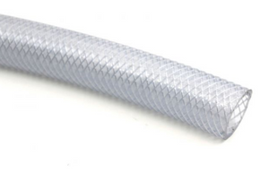 Professional Reinforced Water/ Air Hose 1/2""