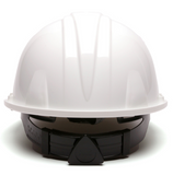 Pyramex  White Hard Hat Head Protection SL Series