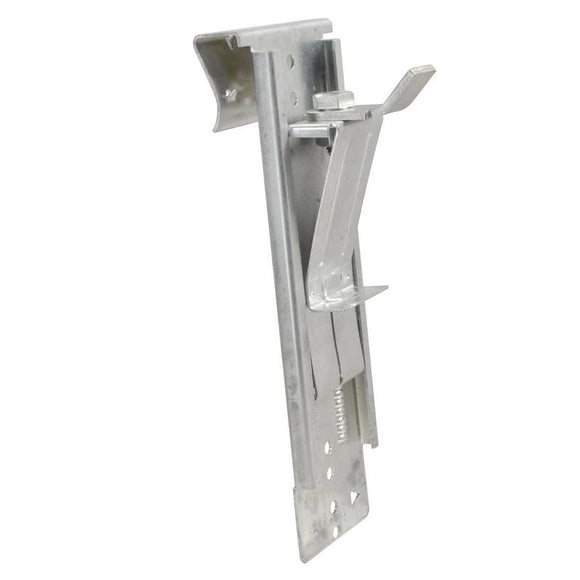 Ultra Fast Sink Bracket Clip - Short Arm