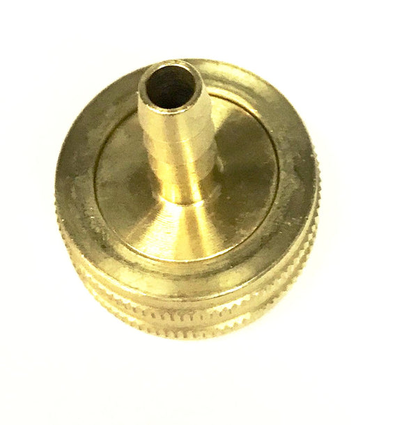 Hose Bib for 1/4 inch line