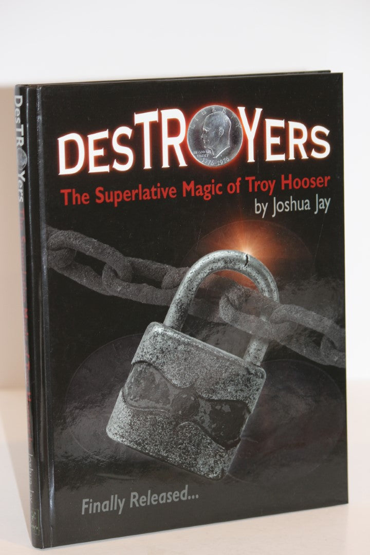 Destroyers  -  Joshua Jay