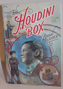 The Houdini Box  -  Brian Selznick