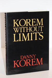 Korem Without Limits  -  Danny Korem