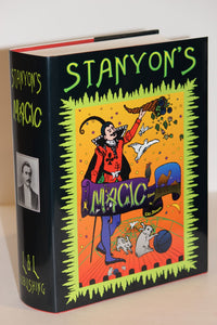 Stanyon's Magic - L&L Publishing