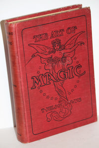 The Art of Magic  -  T. Nelson Downs
