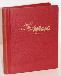Stars of Magic Series in Original Hard Cover Binder