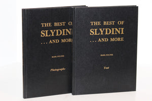 The Best of Slydini and More  -  Karl Fulves