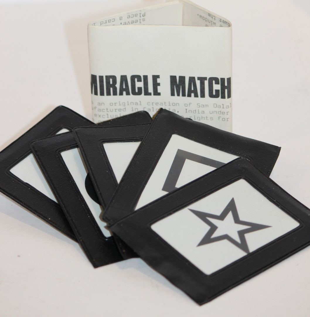 Miracle Match  -  Accent Products