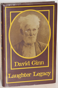 Laughter Legacy  -  David Ginn