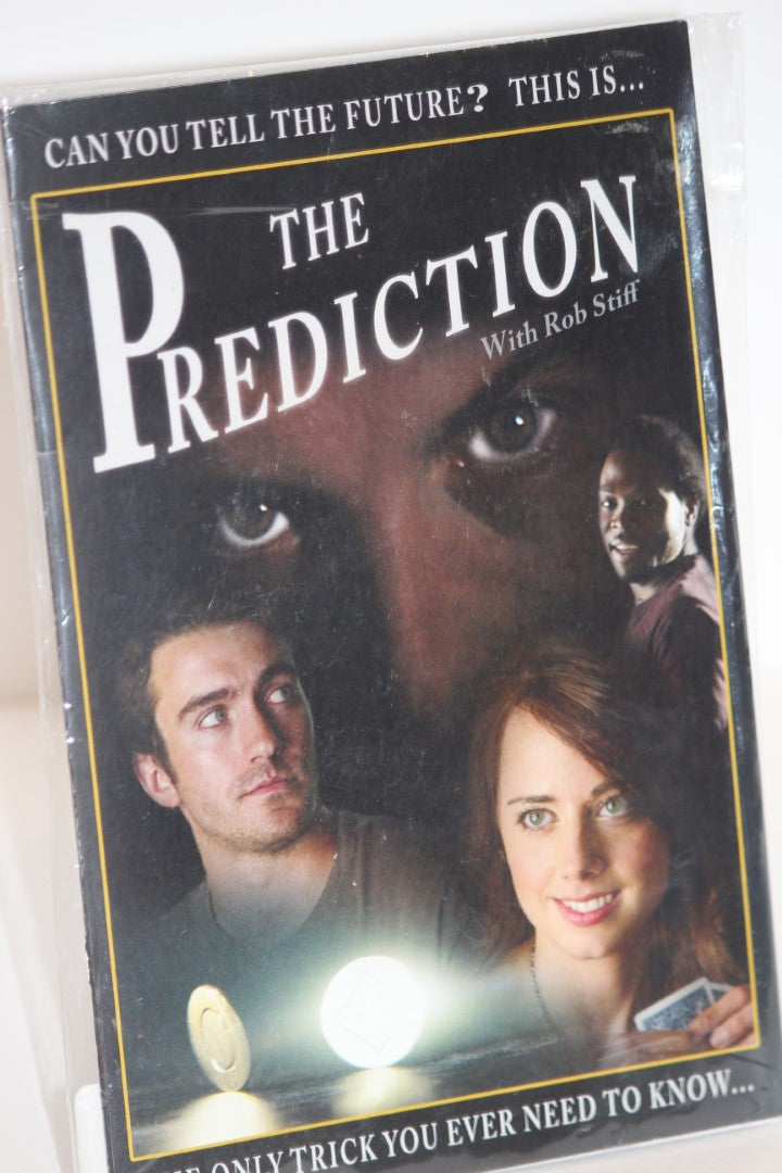 The Prediction  -  Rob Stiff