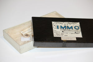 Immo Immortal  -  James Rainho Products