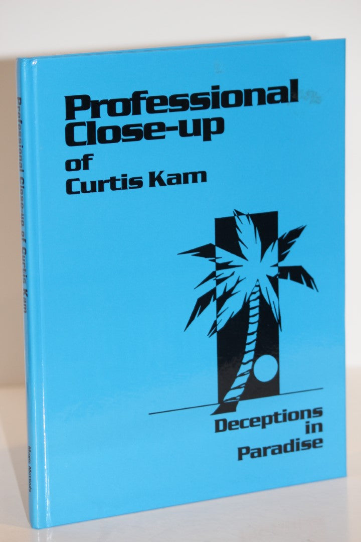 Professional Close-Up  -  Curtis Kam