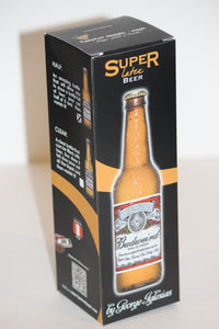 Super Laxex Beer Bottle  -  Twister Magic