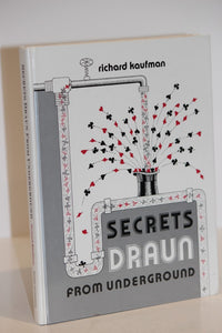 Secrets Draun From Underground  -  Richard kaufman