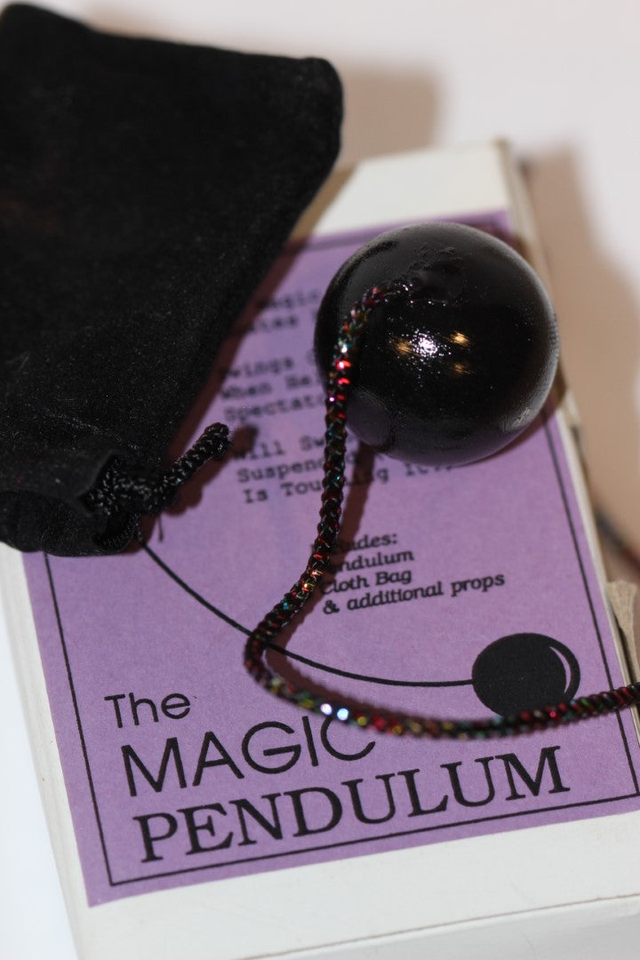 The Magic Pendulum  -  Chazpro