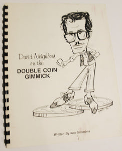 David Neighbors on The Double Coin Gimmick  -  Simmons