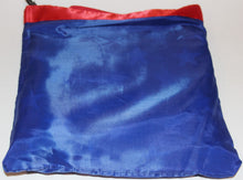 Bag To American Flag