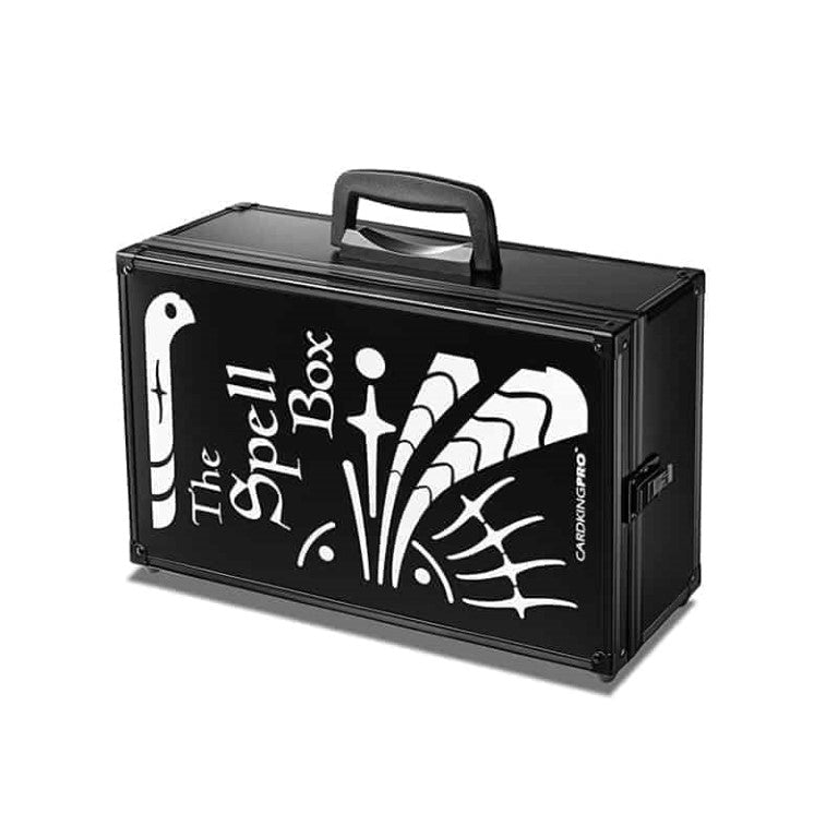 The Spell Box | BBB | Professional Storage Case   L
