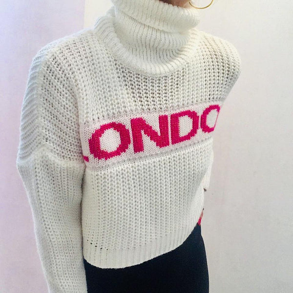 JERSEY LONDON CUELLO ALTO